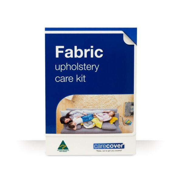 Fabric Upholstery Care Kit