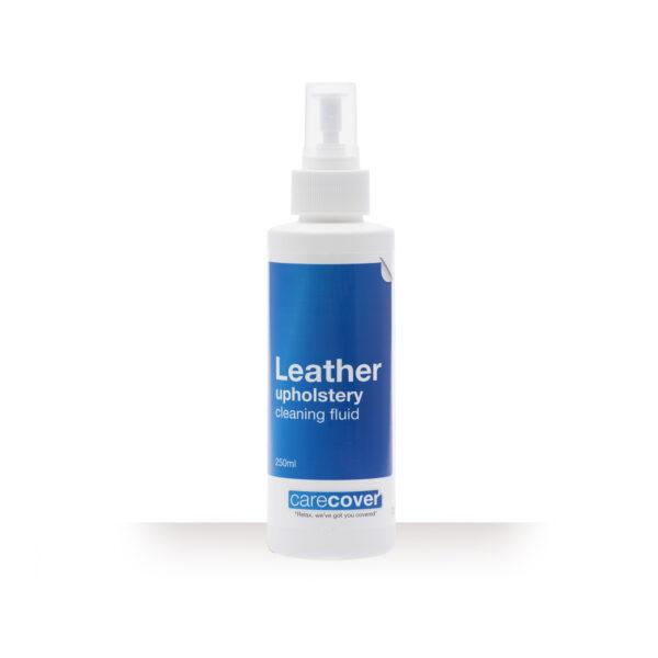 Leather Upholstery Cleaning Fluid