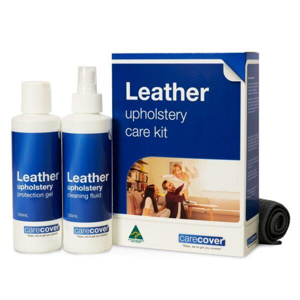 Leather Upholstery Care Kit