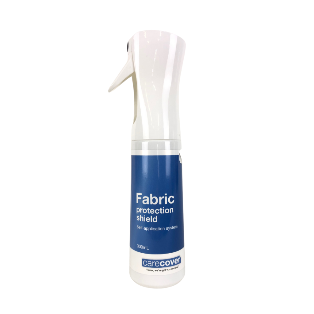 Fabric Protection Shield