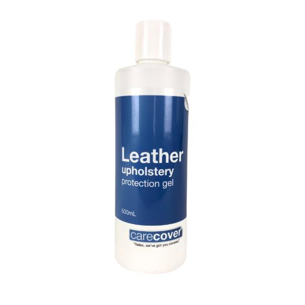 Leather Gel 500mL